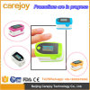 Best Price Promational Digital Finger Pulse Oximeter with Ce Approved-Candice