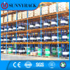 High Load Capacity Storage Pallet Rack