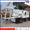 China Factory Supply Concrete Batch Pump Truck with Local Service