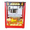 ETL Certified Commercial Electrical Popcorn Popper Popcorn Machine