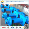 Medium Heavy Duty Abrasive Horizontal Slurry Pump