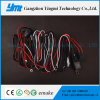 Offroad Deere SUV LED 72W Light Bar Wire Harness