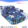 ASTM Standard Children′s Funny Commercial Uesd Indoor Playground for Sale