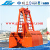 6t 18t Clamshell Motor Hydraulic Ship Grab