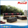 Rattan Furniture and Outdoor Selectional Sofa