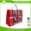 OEM Cmyk Printing PP Woven Bag for Shop for Sale