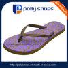 Hot Selling Comfortable Slide Flip Flops for Lady
