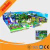 OEM Entertainment Park Children Indoor Playground with Slides