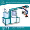Single Color Single Density PU Pouring Machine