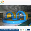 Custom Design Inflatable Pool with Roof Cover, Tent, Inflatable Swimming Pools