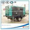 200kw/ 250kVA Trailer Silent Diesel Generator with ATS