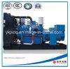Germany Mtu 1800kw/2250kVA Open Diesel Generator