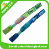 Wholesale Festival Event Fabric Woven Embroidery Bracelet
