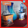Advertisement Magnetic Pop up Display Stand