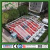 F Transparent Wedding Party Tent Transparent