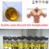 Builds Lean Muscle Raw Steroid EQ