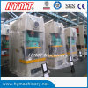 JH21-400T C Type Fixed Bed mechanical Stamping power Press machine