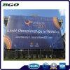 Digital Printing PVC Mesh Banner Fence Billboard (1000X1000 9X9 270g)