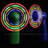 Best Promotional LED Light Hand Fan (3509A)