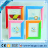 Colorful Polyresin Picture Frame on Table Decoration