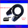 Manufacturer/ Supplier Price Scart to Scart Cable (SY014)
