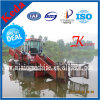 Mini Weed Harvester Vessel, Full Automatic Mini Aquatic Weed Harvester