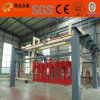 Hot Seller AAC Block Making Machine / Autoclaved Aerated Concrete Plant