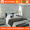 2016 Non Woven Backed Velvet Surface Wall Paper New