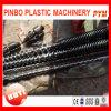 Twin Screw Plastic Extruder Screw Barrel