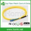 Simplex Fiber Patch Cord Sc-St