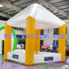 Outdoor Inflatable Tent Bar/High Quality PVC Inflatable Tent