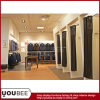 Garment Store Display Fixtures/Furniture for Brand Menswear Store