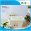 Co PP Plastic Storage Box with Wheels (16 Litre to 159 Litre)