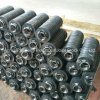 High Standard Conveyor Impact Roller/ Rubber Idler