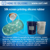 Great Tear-Strength Silicone Rubber for Coating Textiles