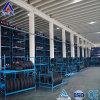 High Density Metal Stackable Tire Storage Rack