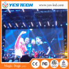 Flexible LED Video Curtain for Stage, DJ and Event Background