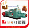 China Automatic Soli Mud Red Clay Brick Manufacturing Machine Plant