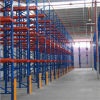 China Nanjing Manufacturer Storage Logistic Equipment Pallet Racking