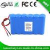 Wholesale Rechargeable 18650 2200mAh 22.2V Li-ion Battery Pack for LED Light
