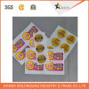 Hot Sale Tag Badge Printer Label Printing Paper Printed Sticker