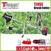 Kawasaki Engine Brush Cutter 45.4cc with Bicycle Handle