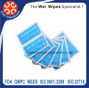 Alcohol Free Wet Screen Wipes / Anti-Static Screen Wipes