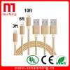 for iPhone5 Lighting USB Charging Cable (NM-USB-1326)