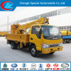 JAC 4X2 High up Truck for Hot Sale