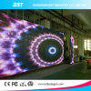 Most Cheap P10mm SMD3528 Indoor Full Color Transparent Curtain/Mesh LED Display Screen