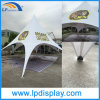 16m Single Peak Promotion Garden Beach Star Shade Tent
