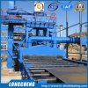 Steel Plate Shot Blasting Painting Equipment