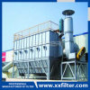High Efficicncy Manufacturer Vertical Cartridge Dust