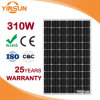 Factory Direct Sale 310W PV Solar Panel for Solar Power